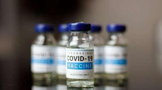 Вакцина Moderna эффективна против новых мутаций коронавируса, - пресс-служба компании
