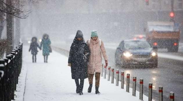 Теплее средних многолетних значений: синоптики рассказали, какой будет погода в феврале