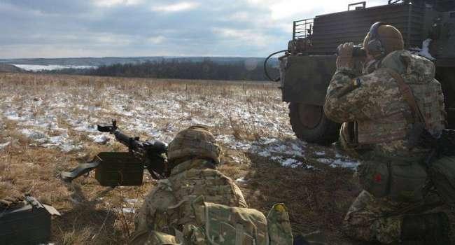«Тяжелое…»: Военкор рассказал о состоянии раненного боевиками украинского защитника