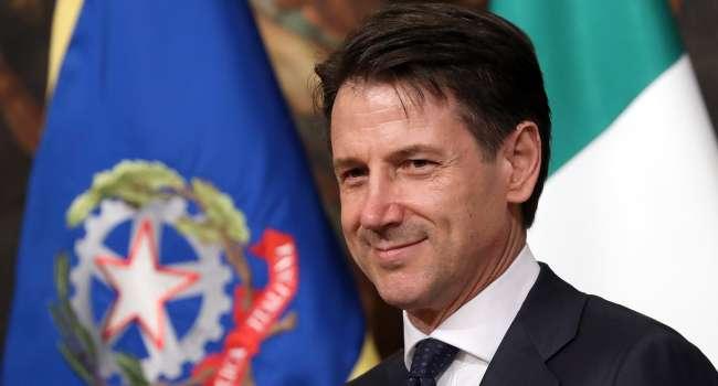 Премьер-министр Италии идет в отставку – причины