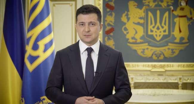 Политолог: «Президент хороших новостей» продолжает работать в выбранном амплуа