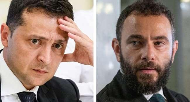 Блогер: кейс Дубинского ярко продемонстрировал реальное влияние Зеленского на его депутатов и авторитет в политикуме