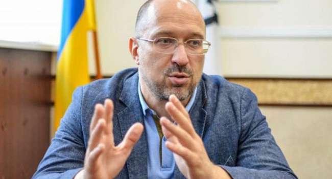 Ветеран АТО: вот она реформа века от Шмыгаля, а вы лишь наговаривали на человека, а он переплюнул даже Саакашвили с Миловановым