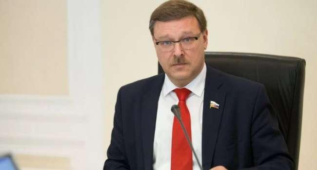 «Построить отношения невозможно»: в России объяснили отказ Евросоюза вводить новые санкции