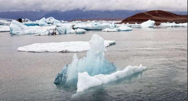Почти 30 триллионов тонн льда за 23 года: учёные заявили о самых масштабных потерях ледяных щитов на планете