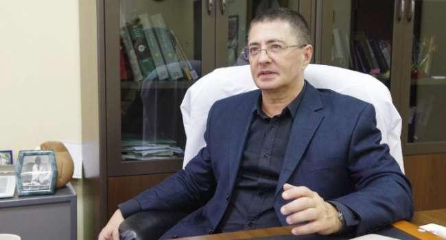 Самый известный доктор России встал на защиту силовика, избившего женщину на акции протеста в Петербурге