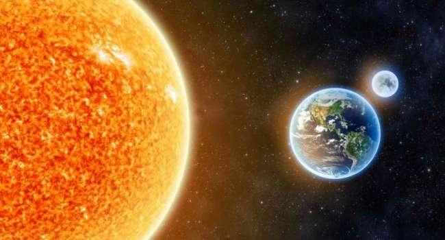 Останется только один светящийся уголёк: учёный описал конец света