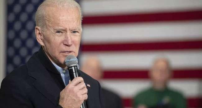Опрос в США: около 60% американцев поддерживают Джо Байдена
