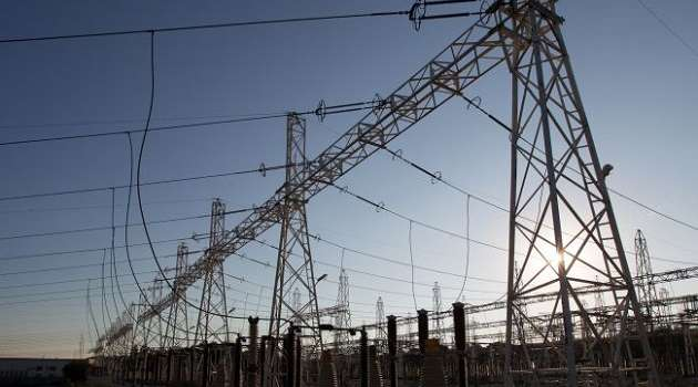 Украина в три раза увеличила импорт белорусского электричества