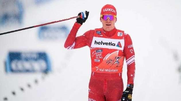 «Враждебность – не часть нашей команды»: лыжник из России извинился за инцидент с соперником