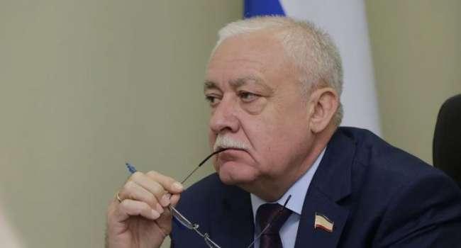 Юрий Гемпель: «Мы покажем комиссару Совета Европы последствия варварской политики Киева»