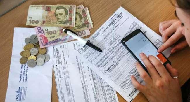 Суммы уже астрономические: Виталий Кличко назвал общую задолженность киевлян за коммуналку