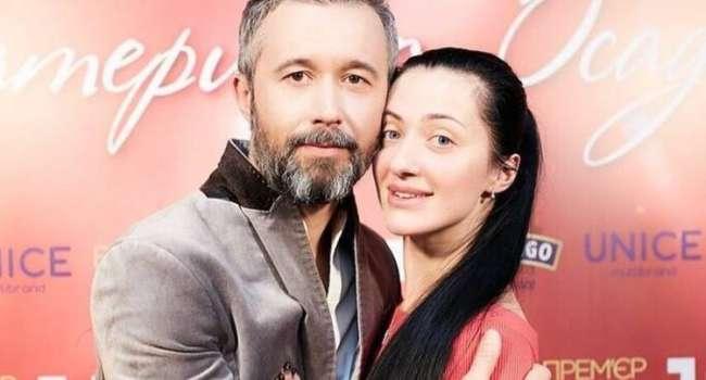 «Трудности неизбежны»: Снежана Бабкина впервые прокомментировала болезнь своего супруга