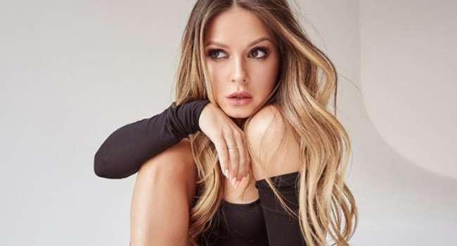 «Я подумала, что это Оксана Самойлова», «Думала, Самойлова, все одинаковые какие-то»: певица Нюша изменилась до неузнаваемости