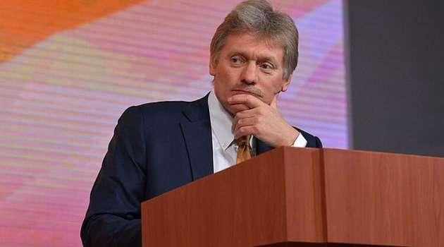 Песков рассказал, кто является владельцем «дворца Путина»