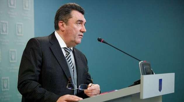 «Не нуждаемся в советах любой страны по этому поводу»: в СНБО жестко ответили России на претензии о языковом законе