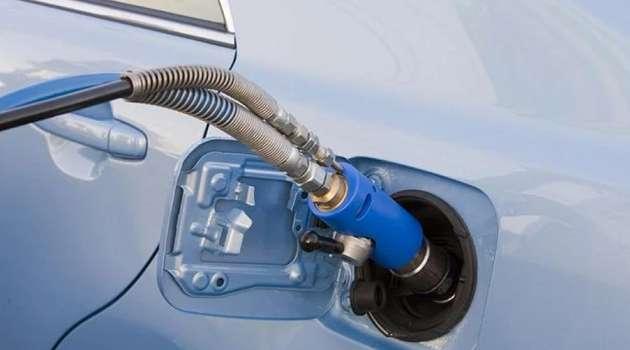 Эксперты: в феврале украинцы могут столкнуться с нехваткой газа на заправках