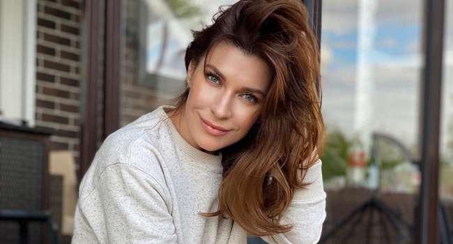 «Чудесно выглядите, красавица Екатерина»: звезда сериала «Воронины» показала себя в обычной жизни и восхитила поклонников