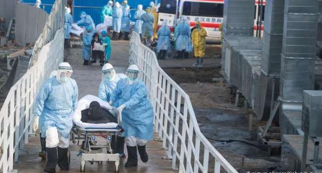 «Это было преступление»: Жители Уханя готовы рассказать ВОЗ правду о коронавирусе, которую скрывали власти