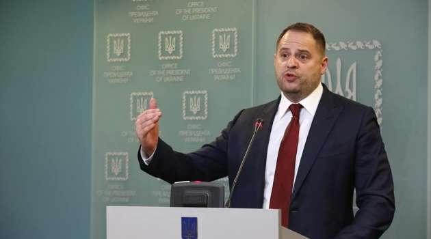 «Всеукраинский референдум»: В ОПУ озвучили вопросы, которые не будут выноситься