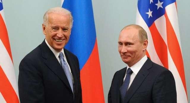 Путину и Байдену удалось договориться о продлении действия ядерного договора