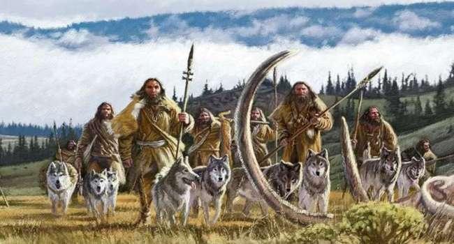 Учёные: собаки были приручены людьми более 20 тысяч лет назад в Сибири