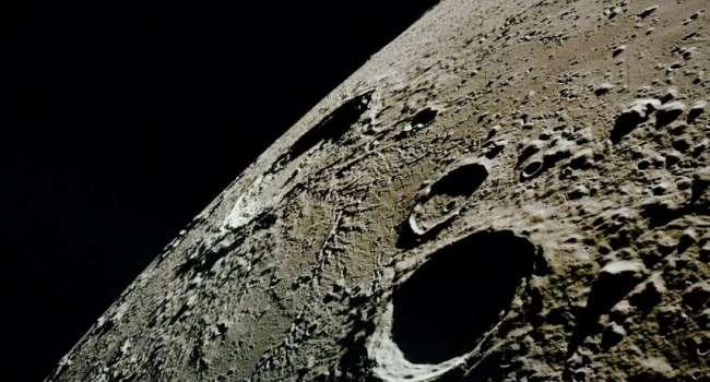Учёные обнаружили на Луне более 100 тысяч новых кратеров
