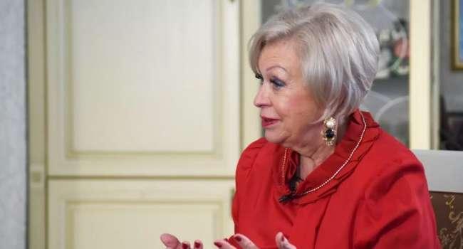 «Мне их деньги не нужны»: вдова Караченцова рассказала об ухаживаниях миллионеров