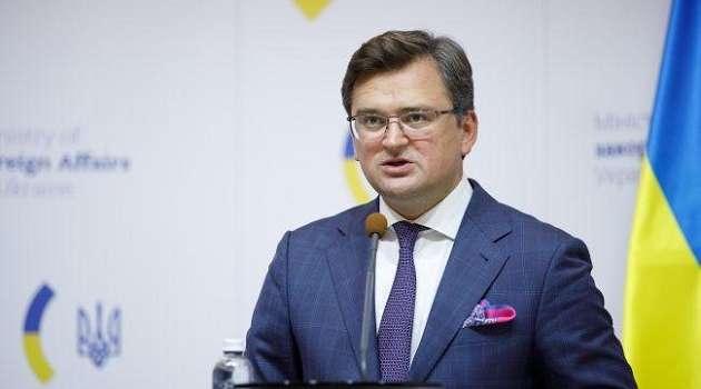 Кулеба: среди украинских венгров сепаратизма нет