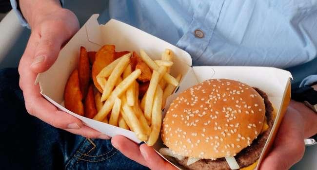 Медики назвали эффективные способы справиться с голодом