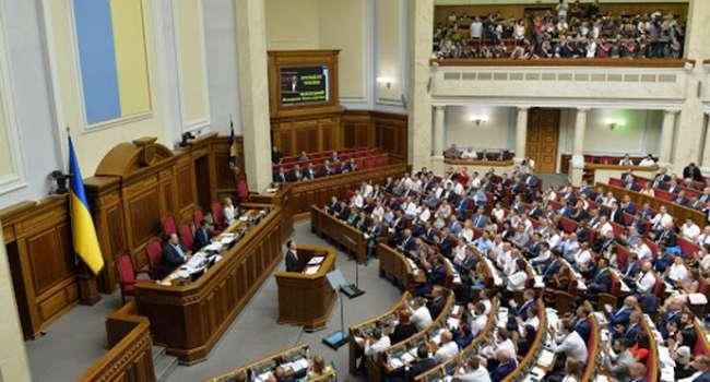 Политолог: де-факто сегодня Рада проголосует за нового премьера