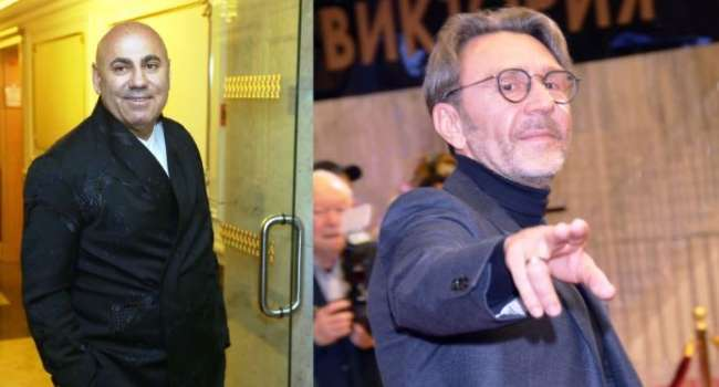«Для меня это г***о не существует»: Пригожин обиделся на Шнурова, который подал на него в суд
