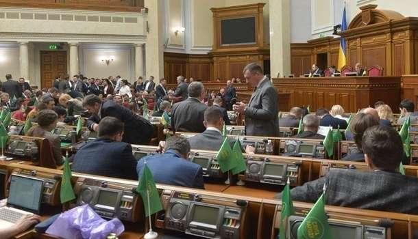 Депутаты Рады приняли закон о вакцинации от  COVID-19