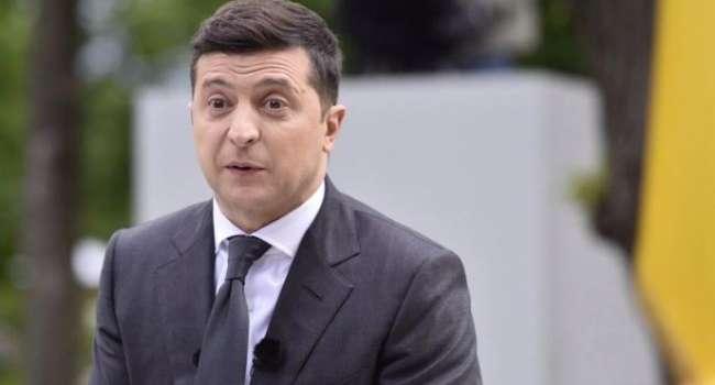«Он считает всех нас тупыми?»: общественник прокомментировал заявление Зеленского о намерении баллотироваться на второй срок