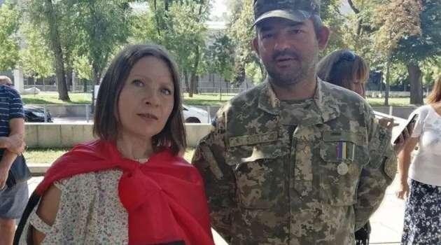 Скандал в Днепре: родители потребовали уволить учителя из-за ее проукраинской позиции