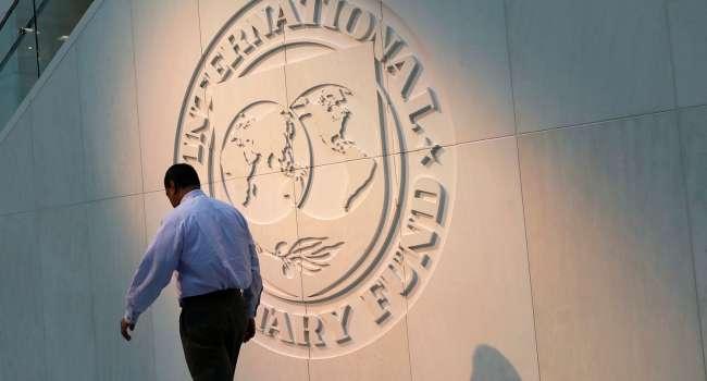 МВФ продляет миссию в Украине на 10 дней - Минфин