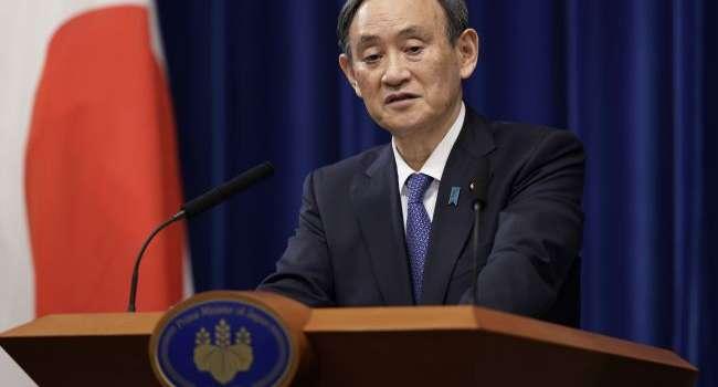 Премьер-министр Японии: Проведение летом этого года Олимпиады должно дать людям надежду