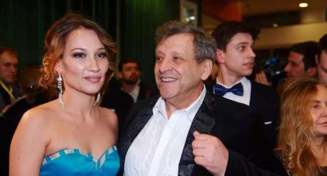 «В тот момент он почернел»: вдова Грачевского рассказала о последних днях жизни супруга
