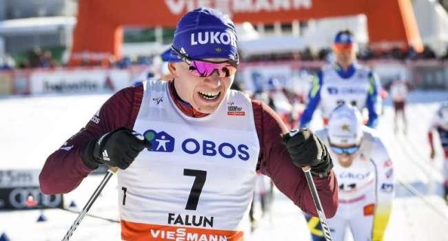 После грандиозного скандала с финским лыжником: россиянин Большунов снова завоевал «золото»