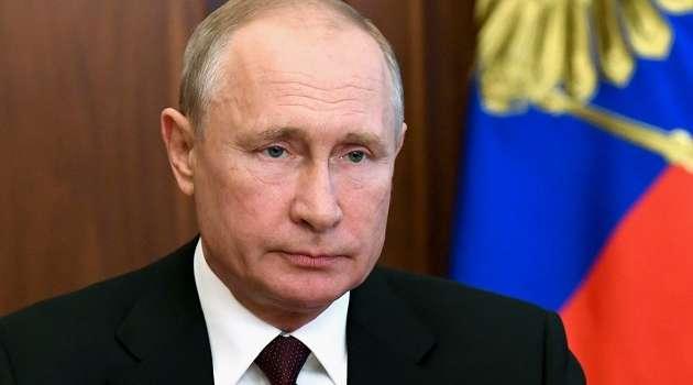«Для него это гораздо страшнее, чем коронавирус»: внучка Хрущева рассказала о самой главной проблеме Путина