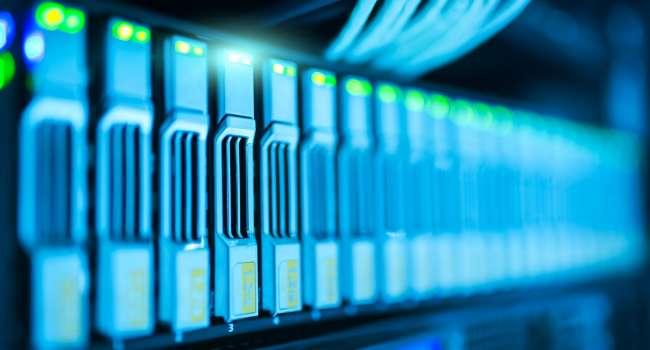 Хостинг серверов в Европе с русскоязычной поддержкой