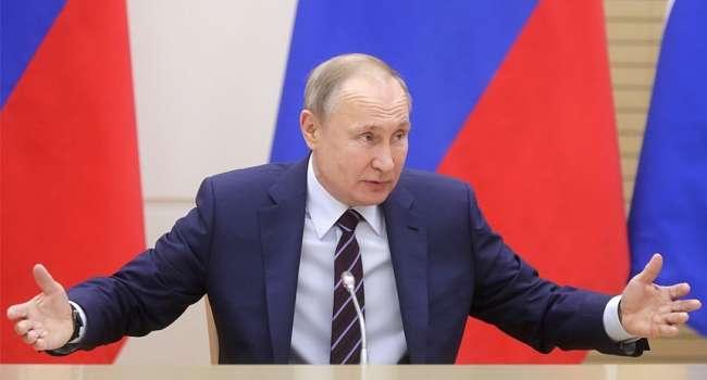 Путина начали «сливать» свои же – Климкин