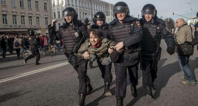 Политолог: власть может использовать Навального для ужесточения ситуации накануне выборов в Госдуму РФ