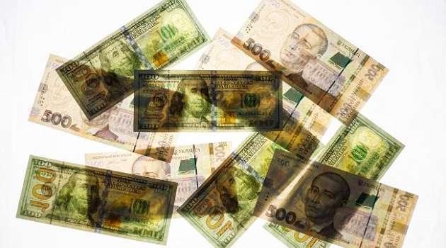 На межбанке торги  стартовали со снижения курса доллара