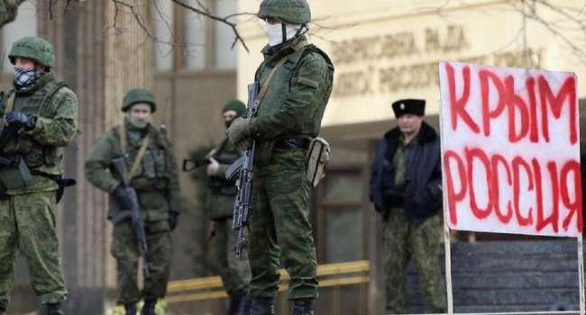 Наконец-то сбудется мечта Кремля – на референдум вынесут вопрос о Крыме и Донбассе, санкции снимут, – Костюк