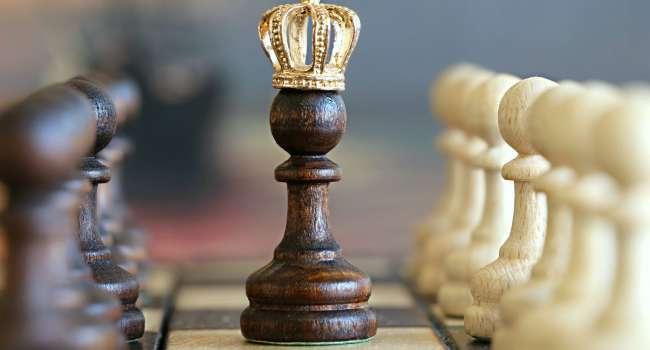 История шахмат: от Индии до наших дней