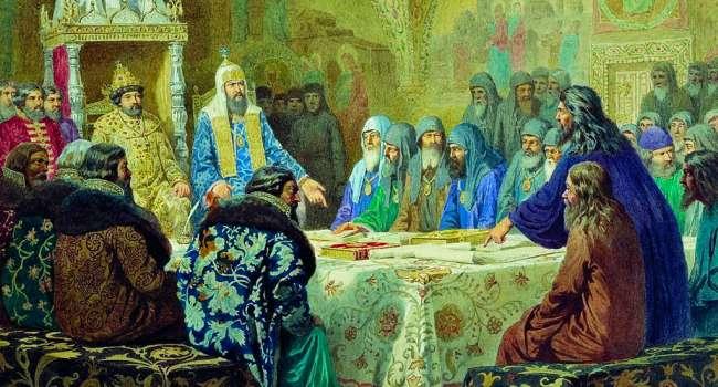 Политолог: сегодня важная дата в контексте многовекового украино-российского противостояния