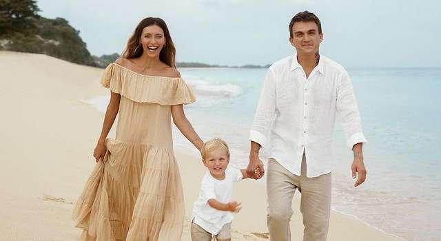 «День всех влюбленных имеет прямое отношение и к семейным парам?» Тодоренко в замешательстве, публиковать ли фото со своим сыном на обложке журнала