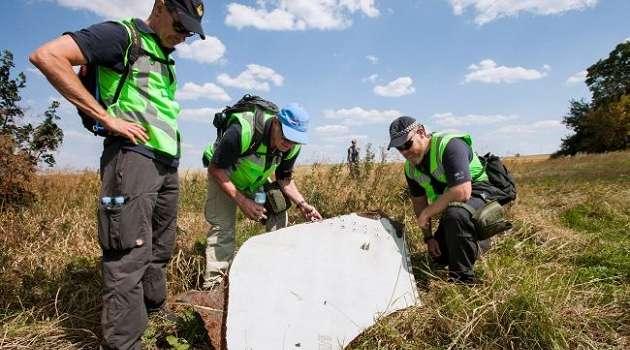 Катастрофа МН17: Нидерланды не намерены привлекать к ответственности Украину за незакрытое авиапространство