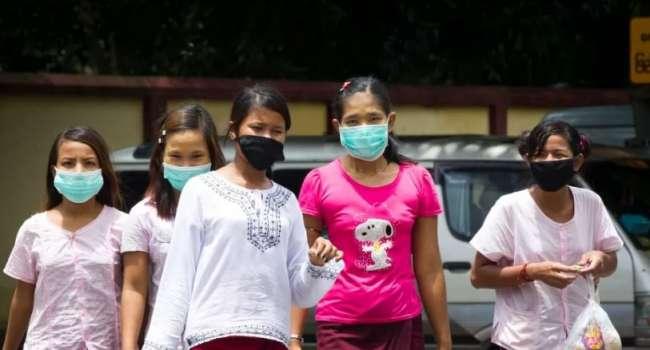 «Похожа на черную смерть»: эколог спрогнозировал начало масштабных эпидемий